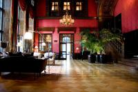 Schlosshotel im Grunewald in Berlin / Bildquelle: Alle Schlosshotel Grunewald