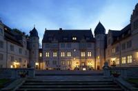 @ Schlosshotel Münchhausen