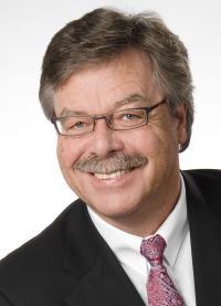 Wolfgang Schmidt, Vorstandsvorsitzender HGK