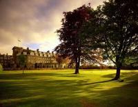 Gleneagles Hotel in Schottland / Bildquelle: LMG Management GmbH