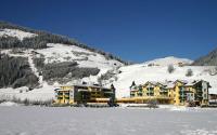 Sporthotel Sillian im Winter