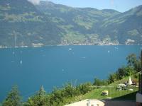 Vierwaltstättersee in der Schweiz / Bildquelle: © Sascha Brenning - Hotelier.de