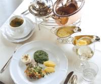 Traditioneller Wiener Tafelspitz