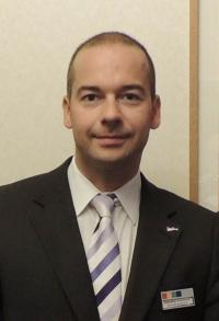 Sebastian Dreyman; Bildquelle Goerke Public Relations GmbH