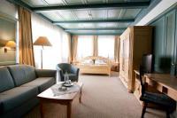 Die Doppelzimmer mit Extra Komfort - Bildquelle Hotel Seeblick Genuss und Spa Resort Amrum