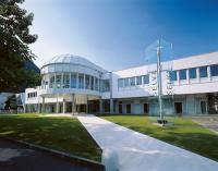 Firmensitz von außen in Bozen / Copyright by SELVA HOSPITALITY