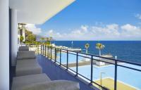 Das neue Sensimar Atlantic Resort auf Madeira bietet TUI Gästen ab Sommer 2012 Komfort, modernes Design und einen traumhaften Ausblick auf den Atlantik