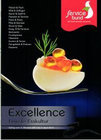 Das Cover vom Excellence-Folder / Bildquelle: Alle Service-Bund GmbH & Co. KG