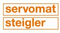 Logo servomat steigler Vertriebs- und Beratungs- GmbH