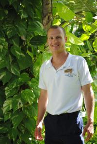 Peter Watt-Pringle neuer Corporate Social Responsibility (CSR) Manager / Bildquelle: Shangri-La Hotels and Resorts
