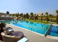 Sheraton Adana Outdoor Pool