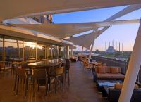 Sheraton Adana - Restaurant Villa Mare Terrace