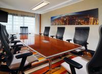 Sheraton Airport — Boardroom