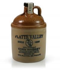 Platte Valley - der Corn Whiskey von Sierra Madre Trend Food GmbH