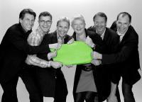 Die Gründer von Sleep-Green-Hotels / Bildquelle: Sleep-Green-Hotels