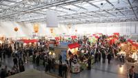Slow Food: Impression aus 2010 / Bildquelle: Messe Stuttgart
