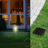 Solarleuchte Smart Lift; Bilderrechte Lampenwelt GmbH & Co. KG