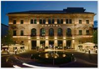 Das 5 Sterne Hotel Travel Charme Kurhaus Binz