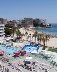 Sol Wave House Ansicht Playa