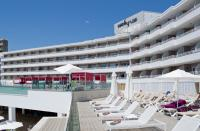Sol Wave House Ansicht Hotel