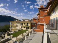 Italienische Solieve Hotels & Resorts stellen sich vor - Dolce far niente