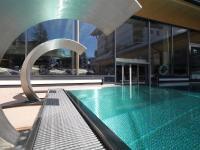 Sonnenalpe Spa Außenbereich, BildquelleTAC Informationstechnologie