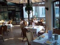Restaurant vom Hohen Hahn