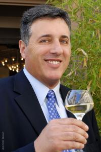 Rémy Gresser ist neuer Präsident des Elsässer Weinverbandes / Foto: CIVA/Roméo Balancourt