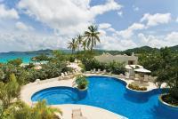 Pool vom Spice Island Beach Resort Grenada, dass gleichzeitig auch Bildquelle ist