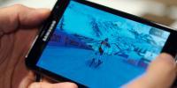 Innerhalb eines Jahres vervierfacht: Die Nutzung von Innerhalb eines Jahres vervierfacht: Die Nutzung von Tablets und Smartphones auf den von Swisscom verwalteten Hotelnetzwerken.s auf den von Swisscom verwalteten Hotelnetzwerken.