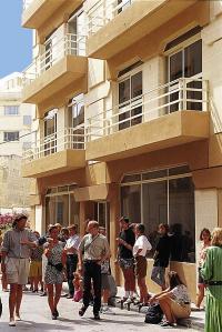 Sprachschule auf Malta,. Bildquelle fti.de