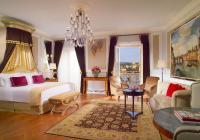 St Regis Florenz Junior Suite