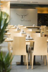 Neuer Gastronomie-Höhepunkt in Nürnberg: Restaurant Spillmann's Steakhouse (gleichzeitig auch Bildquelle)
