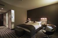 Musterzimmer; Bildquelle Steigenberger Hotel Group