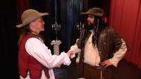 Stephi Hopp als Undercover Boss, Copyright RTL