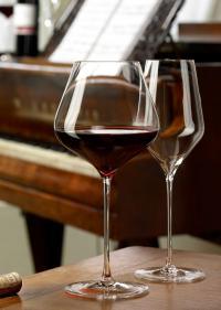 Neue Glasserie von Stölzle Lausitz: Auf hohem Niveau
