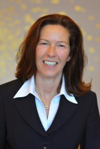 Geschäftsleiterin Susanne Kiefer; Quelle: artepuri® hotel meerSinn