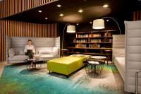 Die neue Lobby / Bildquelle: FRHI Hotels & Resorts
