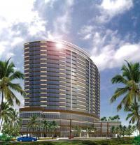 Rendering Swissôtel Dhaka / Bildquelle: Swissôtel Hotels & Resorts