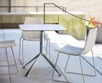 T-Rack Table: praktisch, einfach, gut ....und bildschön! Bildquellen Go In Gmbh