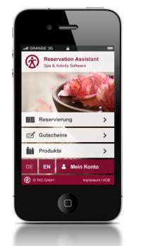 TAC Mobile App