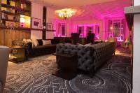 Als  schlüsselfertige  Leistung realisierte TKS Swiss die Modernisierung des Steigenberger Grandhotel Bélvedère in Davos / Bildquelle: Beide JOI-Design GmbH
