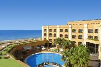 Vorfreude inklusive: das strandnahe Hotel Duque de Najera in Andalusien / Bildquelle: Alle TUI Deutschland