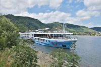Flusskreuzfahrten sind heute die moderne Form einer Städtereise und liegen absolut im Trend / Bildquelle: TUI Deutschland