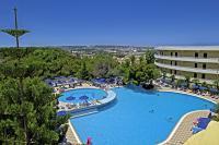Jetzt schon buchbar: das Hotel Kalithea Mare Palace direkt in der ruhigen Bucht von Kalithea