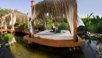 Individuell entspannen: Urlauber wünschen sich Anlagen, die genau auf ihre Bedürfnisse zugeschnitten sind, wie das Puravida-Resort Ela Quality & Spa in Belek (Türkei)