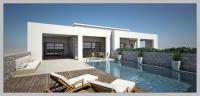 Modellansicht Hotel Sensimar Port Royal Villas & Spa auf Rhodos / TUI Deutschland GmbH