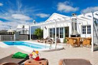 Frühentschlossene können ab heute ihren Winterurlaub buchen, zum Beispiel im Villas Hyde Park Lane auf Lanzarote / Bildquelle: TUI Deutschland