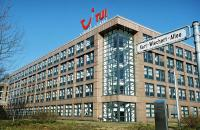 TUI Corporate Center in der Karl-Wiechert-Allee 4 in Hannover (© 2009 TUI)