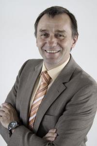 Dr. Burkard Wigger / Bildquelle: TUIfly GmbH